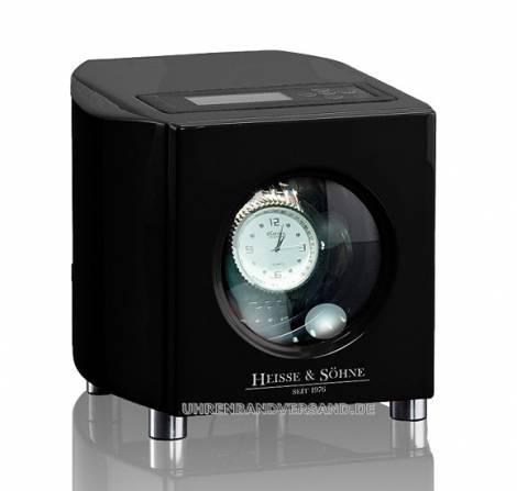 Uhrenbeweger -Curve BK- von Heisse & Söhne für eine Automatikuhr - Bild vergrößern