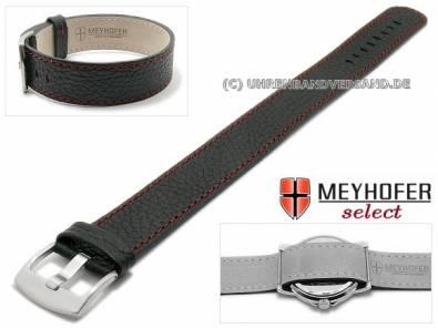 MyAventura-06: Durchzugsarmbänder einlagig von Meyhofer in vielfältigen Designs