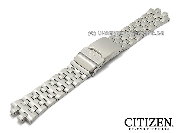 citizen titan armband