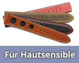Uhrenarmbänder sensitiv