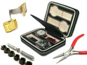 Uhrenzubeh�r, Werkzeuge und mehr bei Uhrenbandversand...