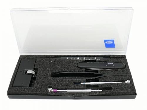 Uhrmacher-Werkzeugset klein von Beco - Bild vergrößern