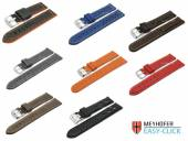>>> Preistipp SPORTIV: Uhrenarmbänder Meyhofer EASY-CLICK diverse Farben & Ausführungen 12-24mm