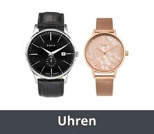 UHRENARMBAND VERSAND: Ersatz Uhrenarmbänder für SKAGEN Uhren
