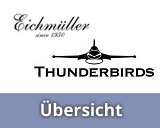Eichmüller, Army Watch, Thunderbirds