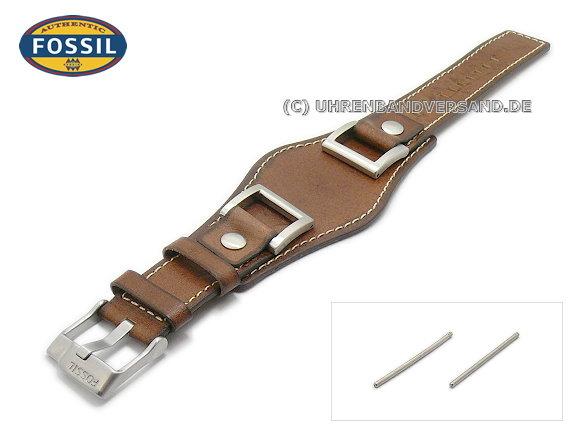fossil armband wechseln