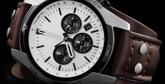 herren armbanduhren steg 22 mm