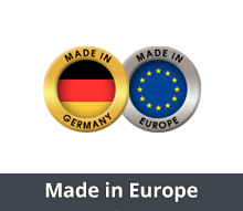 Uhrenarmband-Sortiment & mehr Made in Europe
