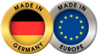 Uhrenarmbänder Made in Europe bzw. Germany