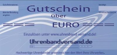 Einkaufs-Gutschein 40 Euro